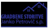 Janko Petrovič Gradbene Storitve